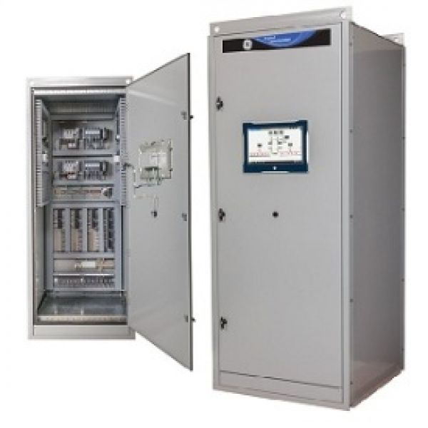 Digital Commander Paralleling Switchgear (PSG)